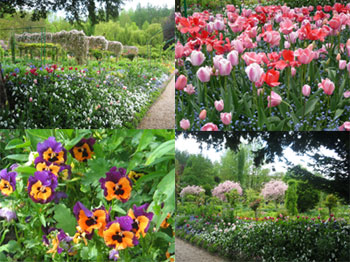 Jardin du Clos Normand