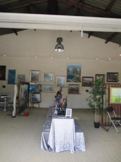 Galerie d'art La SOPHIAC