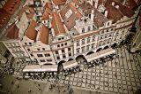oeuvre de l'artiste BRIAND Benoit : Toits de Prague