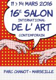 salon international S.I.A.C Marseille