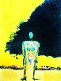 oeuvre de l'artiste SALOMON Sarah Agathe : She Becomes
