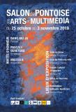 Salon de Pontoise d'Art et Multimédia