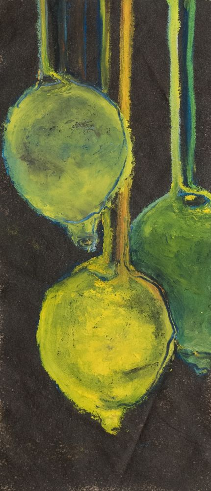 Trois citrons verts