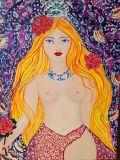Oeuvre EROTISME - Artiste IRINA MORO