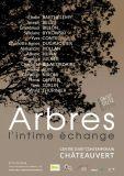 ARBRES, L'INTIME ECHANGE