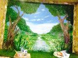 oeuvre de l'artiste Djiotto : djanet