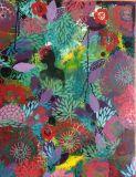 oeuvre de l'artiste Jeffy : Jungle