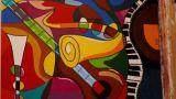 oeuvre de l'artiste NOTTRELET Bruno : Concerto en ré-jouissance