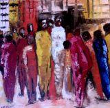 oeuvre de l'artiste CORRION Marie José :