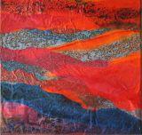 oeuvre de l'artiste Leylane FERRET : Rivages 1