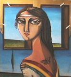 femme medieval