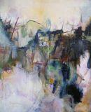 oeuvre de l'artiste LECOMTE-BEAUCIRE Dominique : paysage intérieur