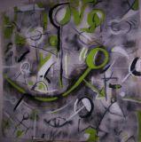 oeuvre de l'artiste Kimi : firenze 3