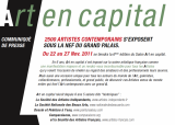 ART en CAPITAL - Salon des Artistes Français