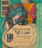 Helena Gath à Paris