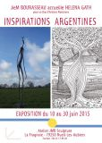Inspirations argentines