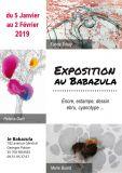 Exposition au BabaZula