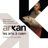 Rencontre internationale d'art contemporain -Caen