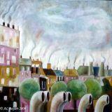 oeuvre de l'artiste BAYART Anne-laure : CO2