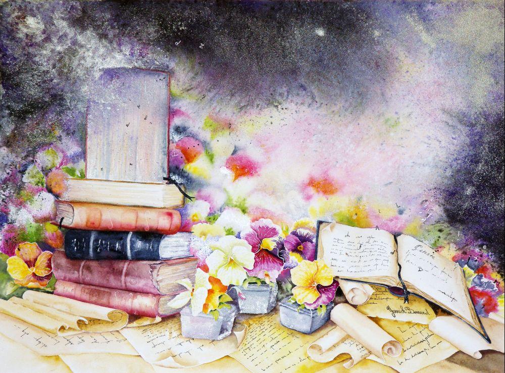 livres et pensées